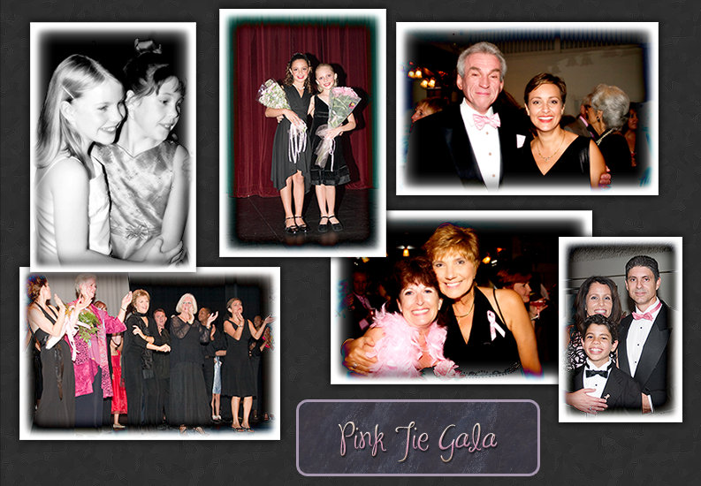 Pink Tie Gala Photos by Tiffany Richards