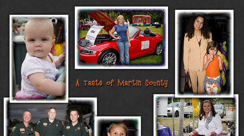 A Taste of Martin County Photos by Tiffany Richards