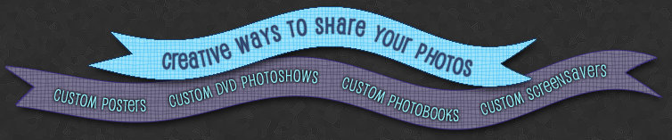 Creative ways to share your Photos